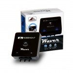 ROSSMONT WAVER MASTER WR-2CH ( ALL IN ONE WiFi CONTROLLER )