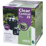 Velda Clear Control 25/50/75/100 Pressurised Filter