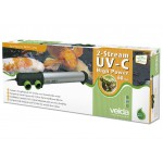Velda 2 stream UVC Super High Power 40/60/80watt Filter
