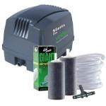 Velda SILENTA 4800/6000 Pro Air Pump