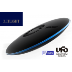 ZETLIGHT UFO ZE8000 60WATTS - blue & white