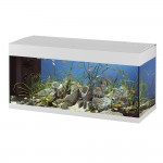 FERPLAST DUBAI 100 AQUARIUM WHITE