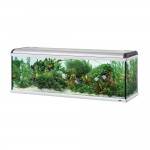FERPLAST STAR 200 AQUARIUM WITH STAND