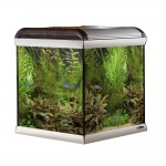 FERPLAST STAR CUBE AQUARIUM WITH STAND
