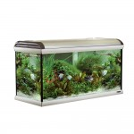 FERPLAST STAR 120 AQUARIUM WITH STAND