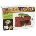 Zoo Med Repti Heat Cave™